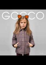 Promoções e descontos  : Catálogo outono - inverno criança