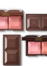 Catalogues et collections Kiko : Testez vite le Blush Cocoa Shock