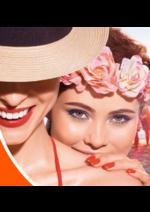 Promos et remises Nocibé Parfumerie : Faites des économies parfumées avant la rentrée !