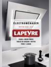 Catalogue Electroménager 2016-2017