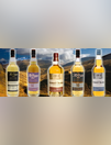 Focus sur le whisky de l'ïle d'Arran