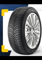 Bons Plans Norauto : Jusqu'à 80€ offerts en bon d'achat pour l'achat de pneus Michelin