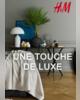 ProspectusH&M- Lookbook maison Une touche de luxe