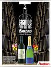 La plus grande foire aux vins d'Auchan