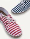 Craquez pour les chaussures tendances