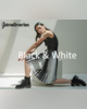 ProspectusStradivarius- Lookbook Black & White