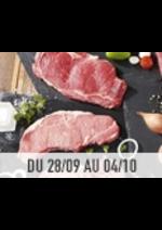 Promos et remises Lidl : Foire à la viande