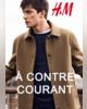 ProspectusH&M- Lookbook homme à contre courant...
