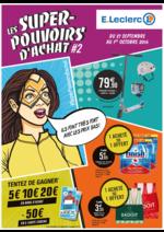 Promos et remises  : Les super-pouvoirs d'achat #2