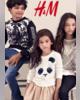 ProspectusH&M- Catalogue Enfant H&M soutient WWF