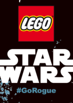 Catalogues et collections King Jouet : LEGO Star Wars #GoRogue