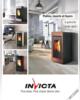 ProspectusInvicta- Catalogue Poêles, inserts et foyers à granulés