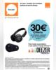 ProspectusOrange- Profitez du plus grand catalogue de musique digitale: DEEZER