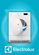 Promos et remises  : Sèche linge ELECTROLUX 130€ d'économie !