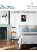 Catalogues et collections Descamps PARIS 52 Avenue Victor Hugo : Collection automne-hiver 2016-2017