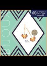 Promos et remises  : Bijoux Hiver 2016