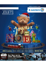 Catalogues et collections E.Leclerc : Jouets
