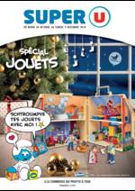Promos et remises  : Spécial jouets