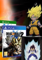 Promos et remises Micromania : -20% pour Dragon Ball Xenoverse 2 !!!
