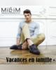 ProspectusMillim- Lookbook Vacances en famille