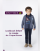 Prospectus Sergent Major -  Lookbook enfant La magie du cirque russe