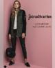 ProspectusStradivarius- Lookbook automne 2016