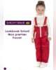 Prospectus Sergent Major -  Lookbook enfant Mon premier flocon