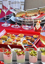 Promos et remises  : Préparez votre table de Noël