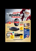 Prospectus Roady : Spécial Noël