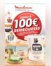 Moulinex jusqu'à 100? remboursés
