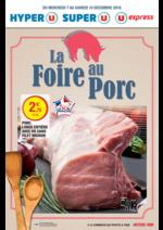 Promos et remises  : La foire au porc