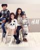 ProspectusH&M- Catalogue enfant: H&M soutient WWF