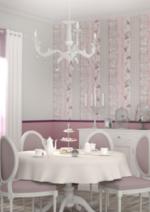 Catalogues et collections 4 murs : Style : Romance