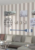 Prospectus 4 murs : Style : Évasions Bleues