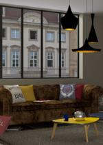 Catalogues et collections 4 murs : Style : Loft Récup