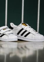 Catalogues et collections Foot Locker : Découvrez pour la collection Adidas Superstar Kids