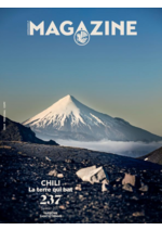 Promos et remises  : Le magazine du mois de janvier 2017