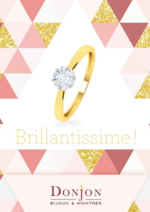 Catalogues et collections Donjon : Brillantissime !
