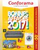 ProspectusConforama- Bonnes affaires 2017