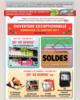 ProspectusAuchan- Les offres carte du mois de janvier 2017