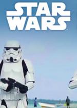 Catalogues et collections La grande Récré : Spécial Star Wars
