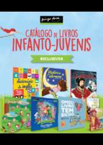 Catálogos e Coleções Pingo Doce : Catálogo de livros: Infanto - Juvenis