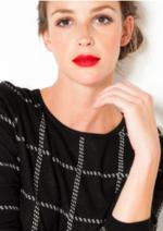 Promos et remises Camaieu : -60% sur le pull femme grands carreaux