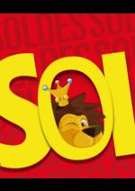 Promos et remises King Jouet : C'est les Soldes !