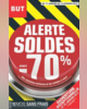 ProspectusBUT- Alerte soldes jusqu'à -70%