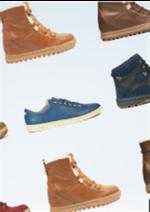 Promos et remises Aigle : Les chaussures de l'hiver à prix tout doux