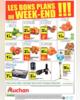 ProspectusAuchan- Les bons plans du week-end !