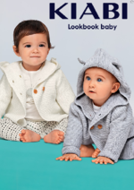 Promos et remises  : Lookbook baby
