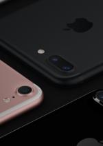 Catalogues et collections Apple : Craquez pour l'iPhone 7