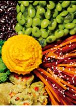 Catalogues et collections Marks & Spencer Food : Prenez goût à l'inédit